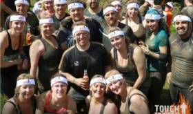 Bunzl Tough Mudder